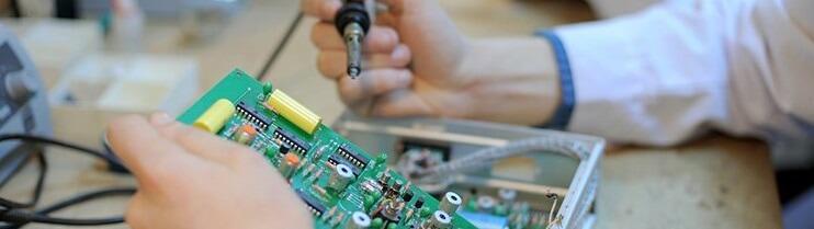 industrial electronic board repair